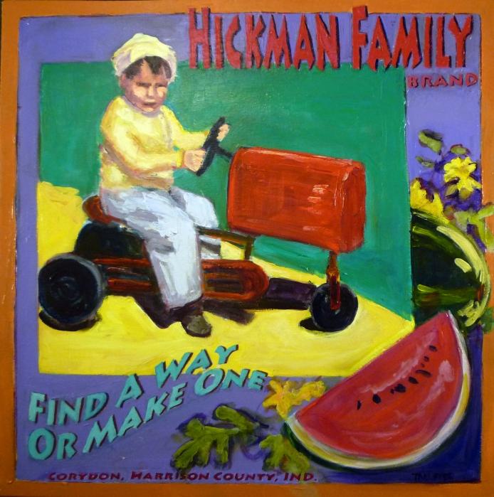 Hickman Family Values