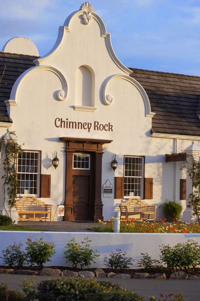 Chimney Rock Winery