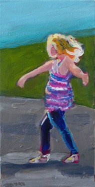 Tiny Dancer 1 (6 x 12)